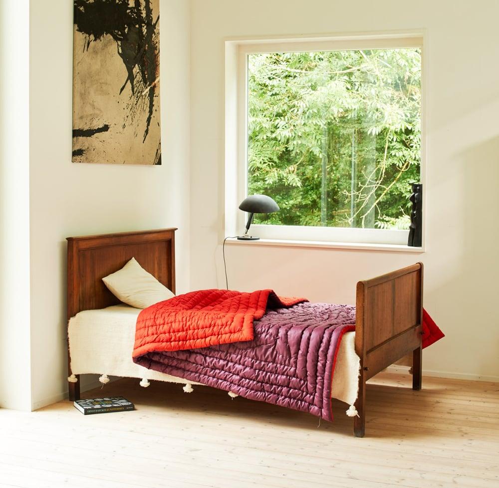 Image of Arabic Quilt