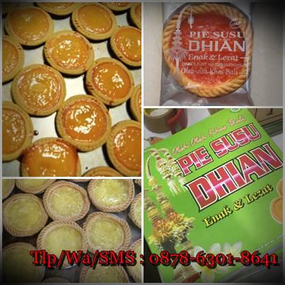 Image of Alamat Jual Pie Susu Dhian Di Bali Hub: 087-863-018-641
