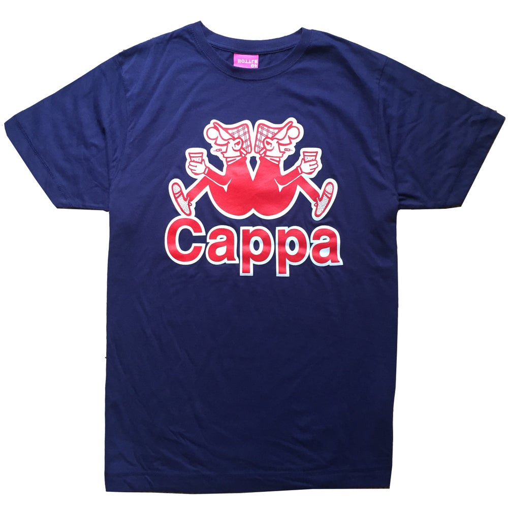 Image of CAPPA