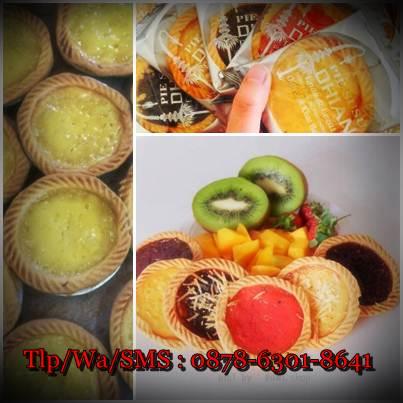 Image of Alamat Pabrik Pie Susu Dhian Di Bali