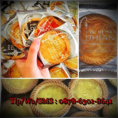 Image of Alamat Pie Susu Dhian Jalan Nangka Denpasar