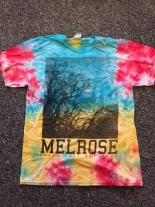 Image of Tree Tie Dye