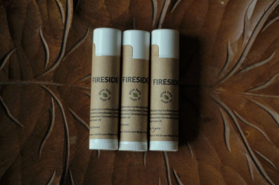 Image of Fireside Lip Balm