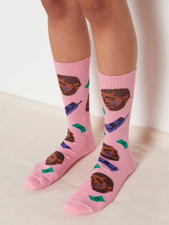 Image of Drake's Socks