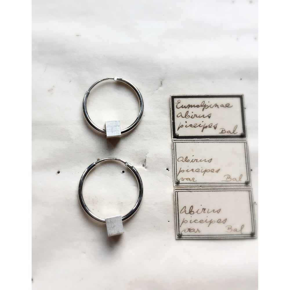 Image of The Cubry earring