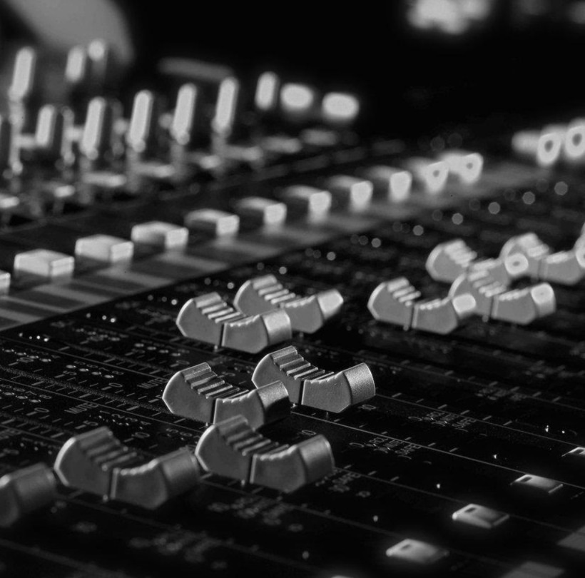 Image of Music Production