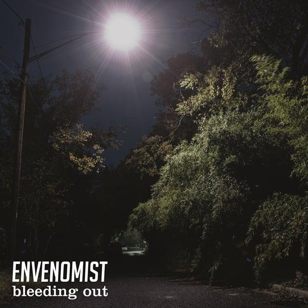 B!179 Envenomist - Bleeding Out - LP