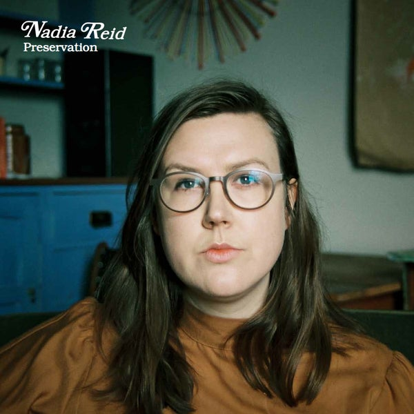 "Image of Nadia Reid ""Preservation"" CD"