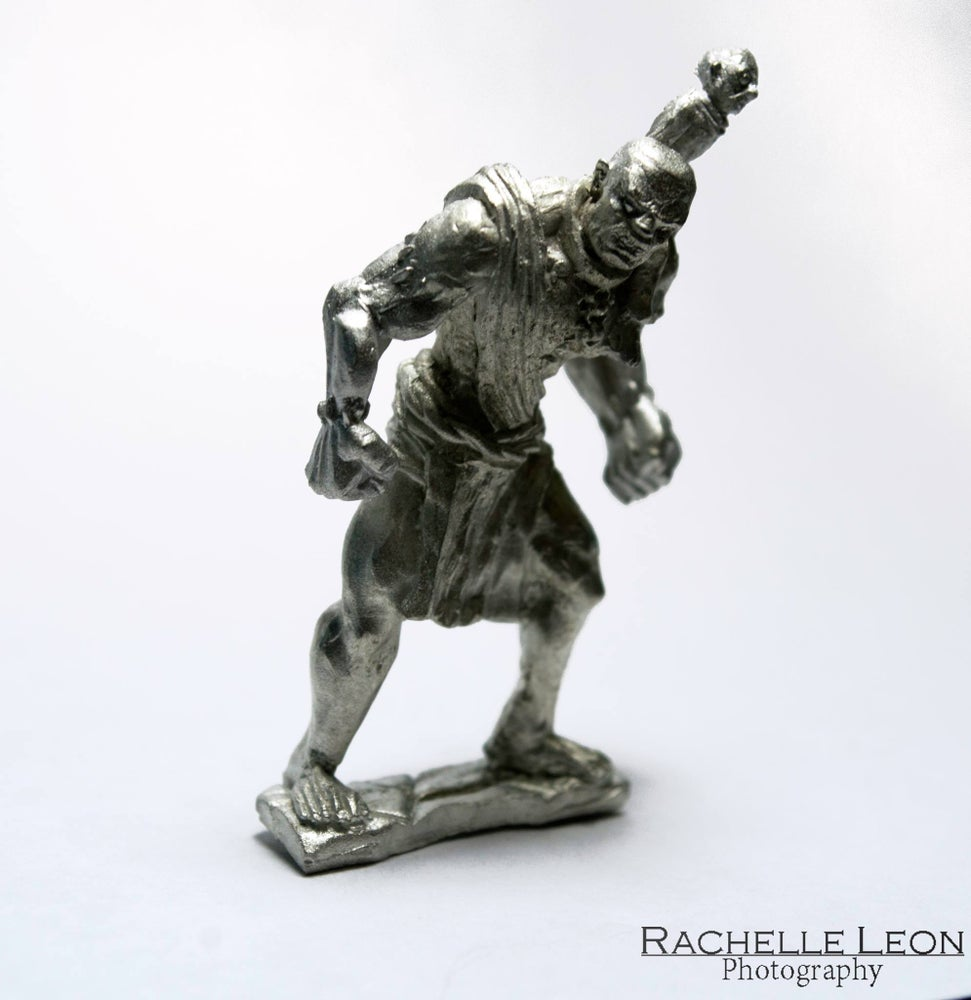 Image of Antichrist (and friends) Gaming Miniatures!