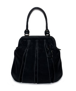 Image of BALLOON ZIP CLASSIC black