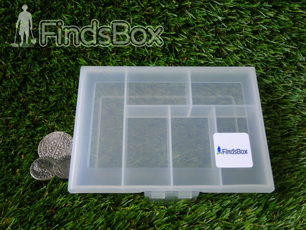 Image of Metal Detecting Gift Two Boxes - Christmas Stocking Filler