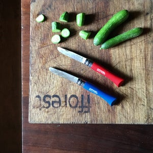 Image of Opinel Round tipped safety Knife