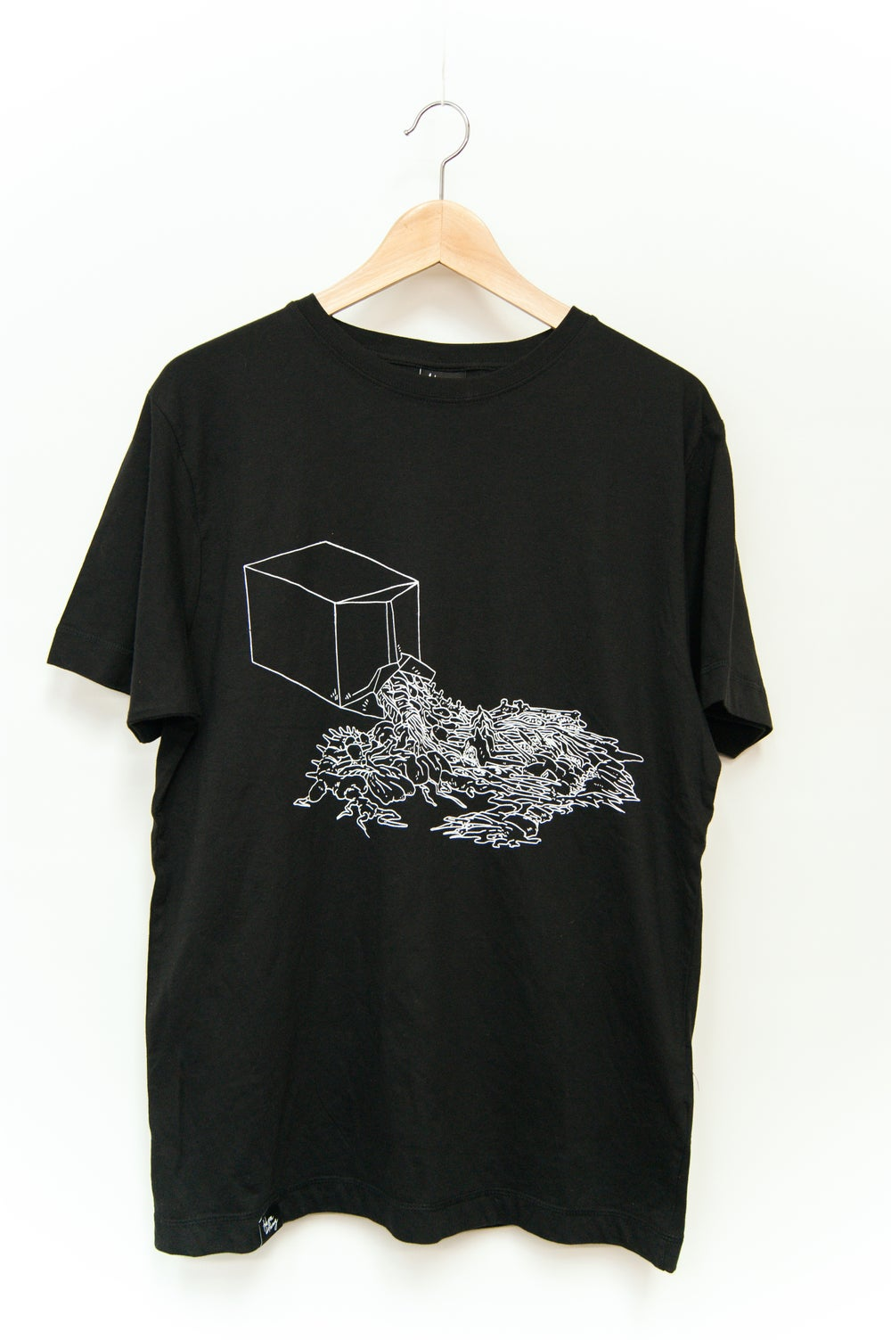 Image of Milk Tee