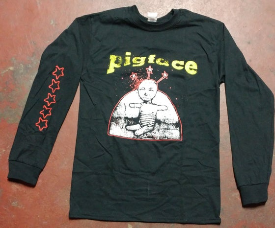 Image of Best of Pigface (long Sleeve)