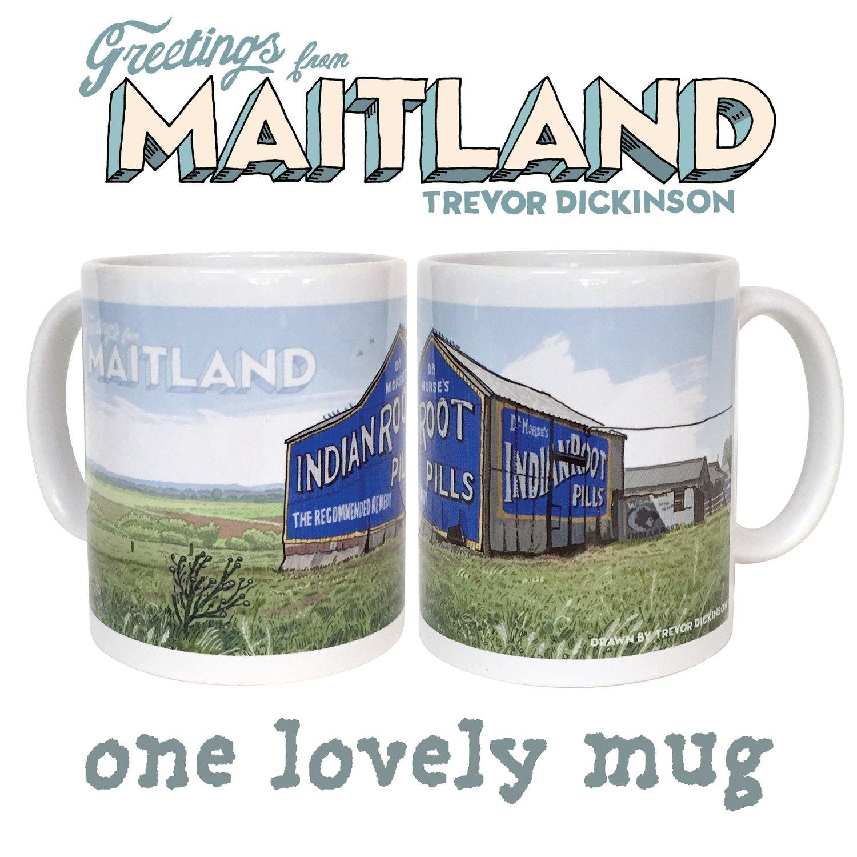 Image of Maitland Mug