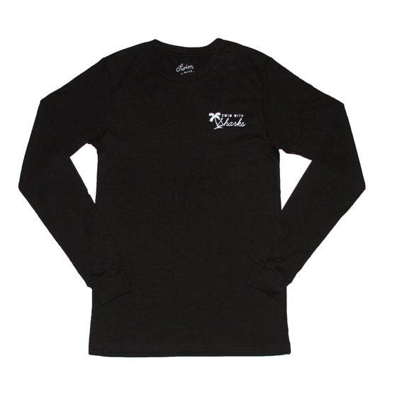 Image of Palm Long Sleeve Tee