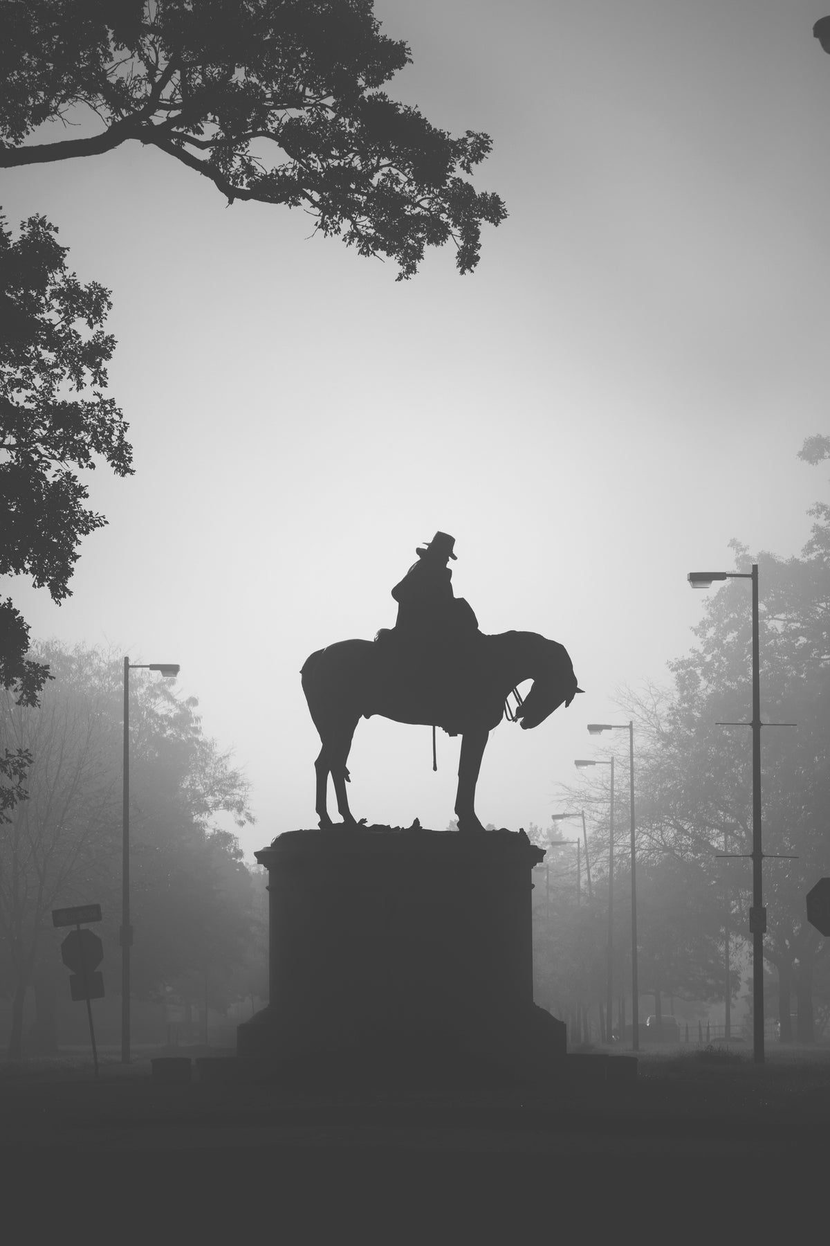 Image of Majestic Monument