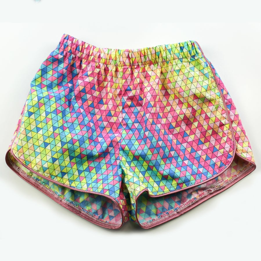 Image of Little Traveller Shorts - Gelati