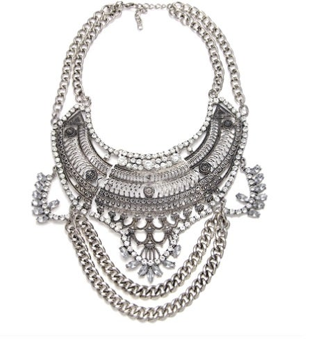 Image of Tiffany Statement Necklace