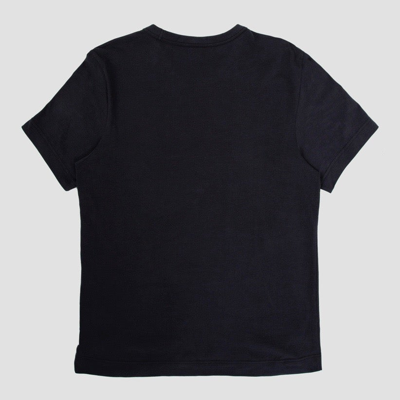 Image of Reebok X Garbstore OK T-Shirt 3M Black
