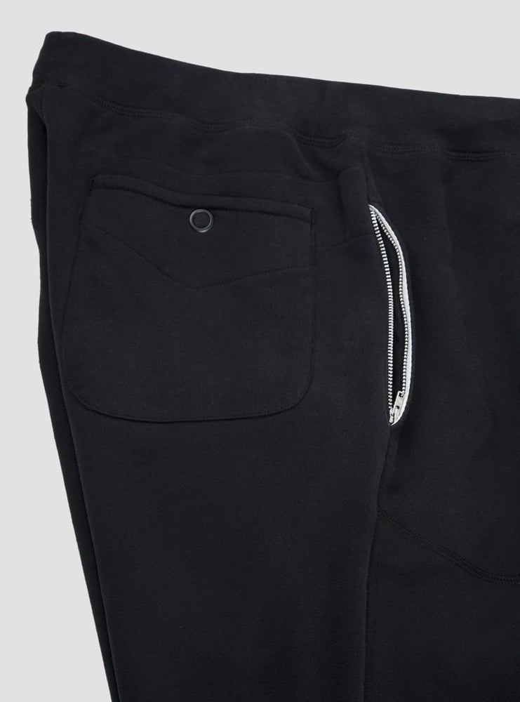 Image of Reebok X Garbstore OK Sweat Pant Black