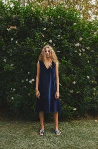 Image of FLUIDITY DRESS