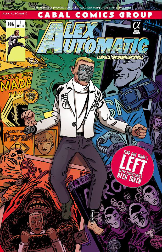 Image of Alex Automatic PDF Download