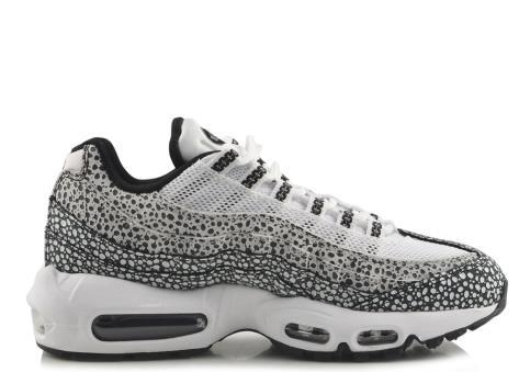 "Image of NIKE AIR MAX 95 PRM ""SAFARI"" 807443-100"