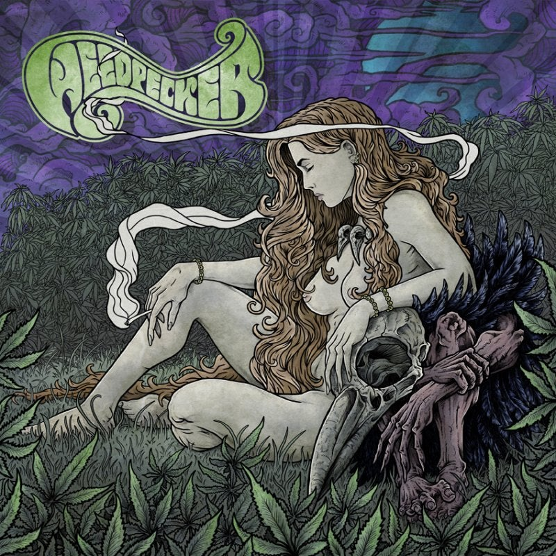 "Image of Weedpecker ""Weedpecker"""