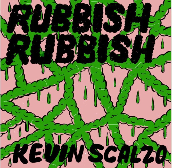 Image of Rubbish Rubbish 52 Sugar Booger by Kevin Scalzo