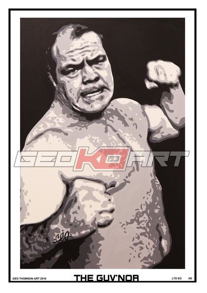 Image of LENNY McLEAN