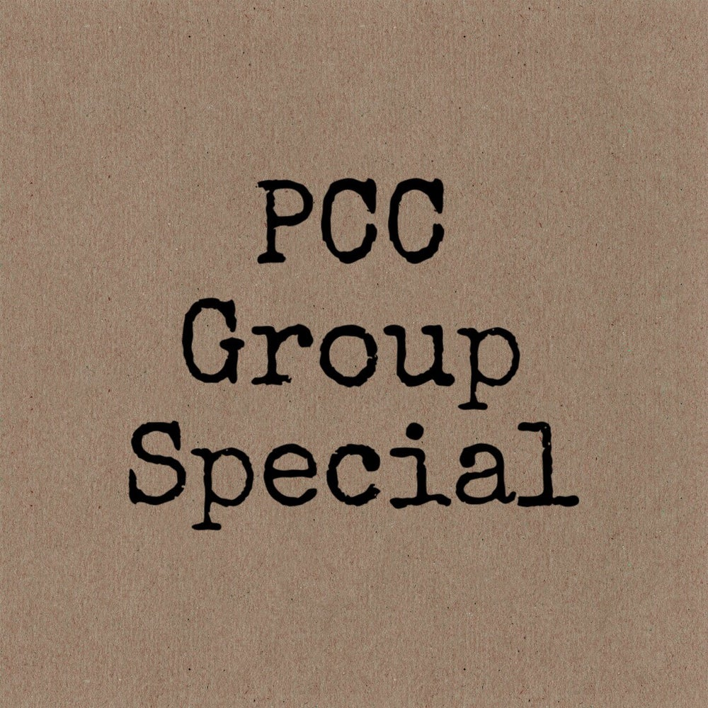 Image of PCC Group Special