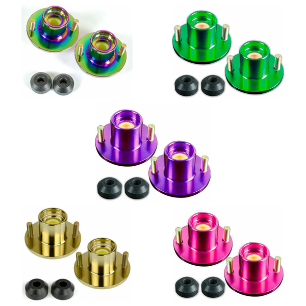 Image of Top Hat Suspensions
