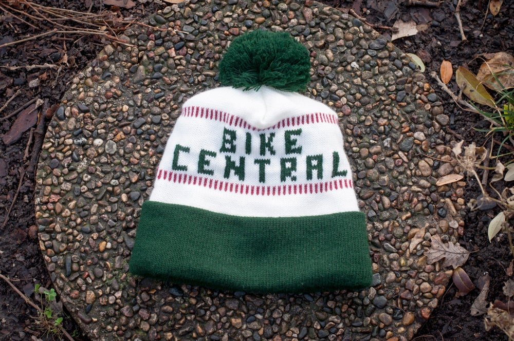 Image of Bike Central CX Supporter Stocking Cap 2.0