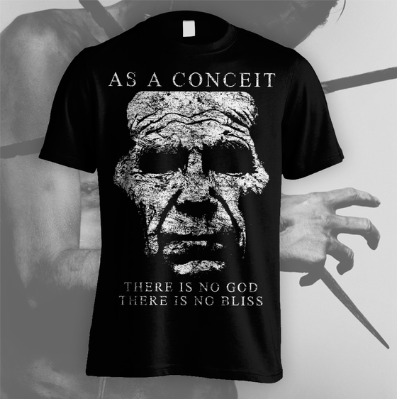 Image of As A Conceit - Old Man