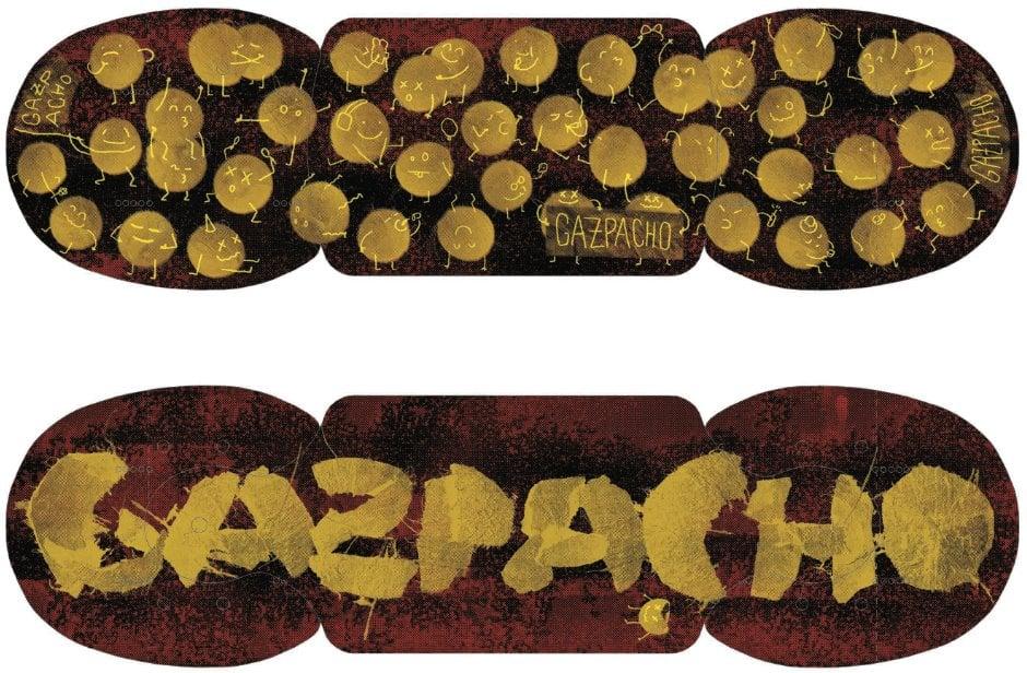 TABLAS GAZPACHO BOARDS STREETBOARDING EN PROMOCION