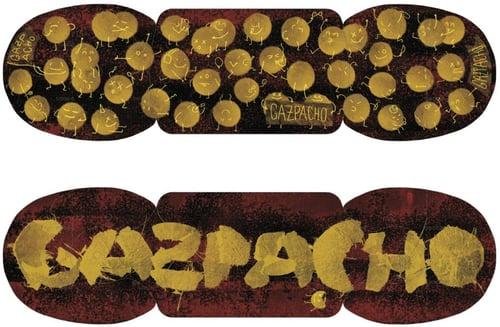 Image of TABLAS GAZPACHO BOARDS STREETBOARDING EN PROMOCION
