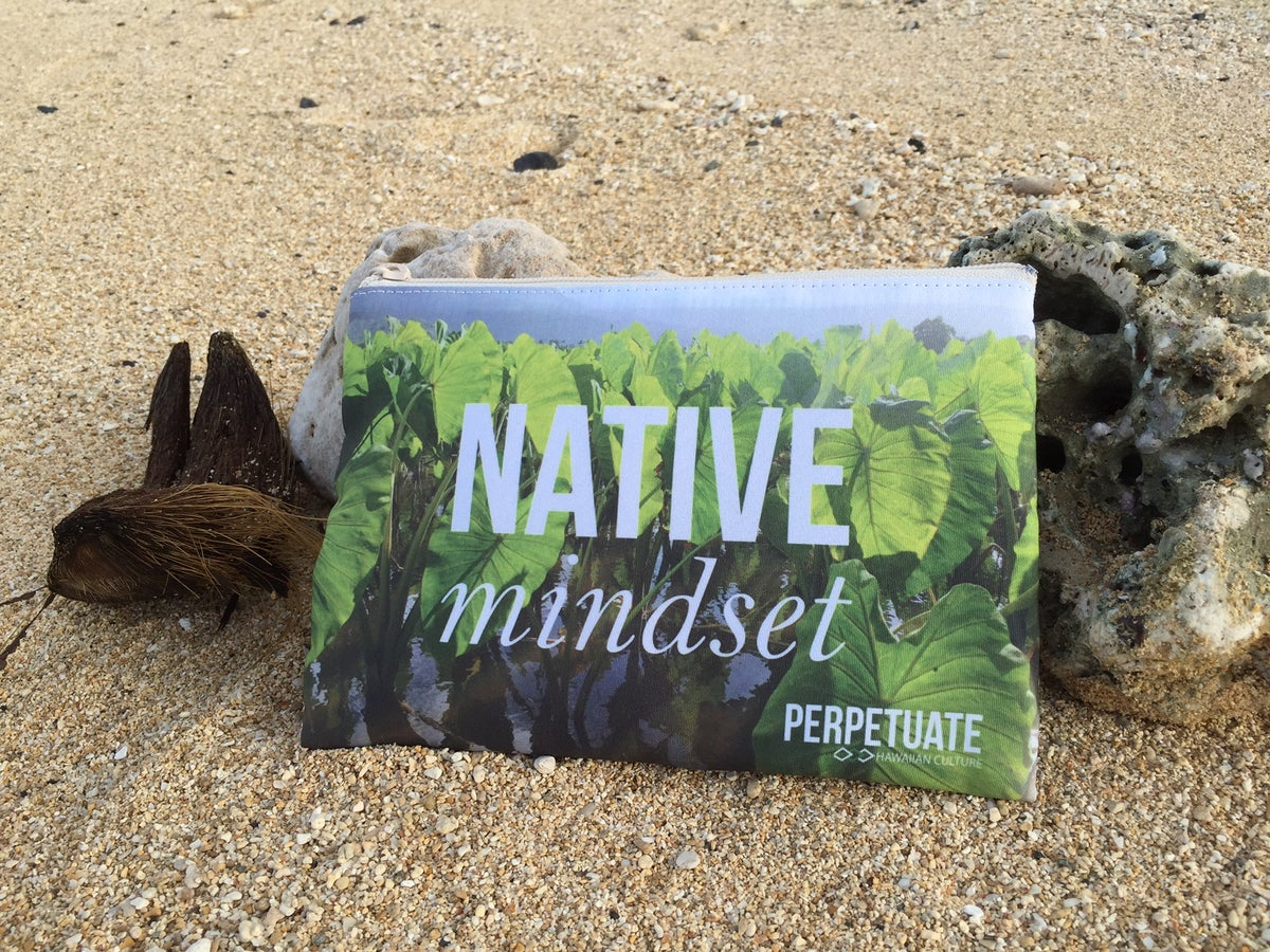 Image of Native Mindset Clutch