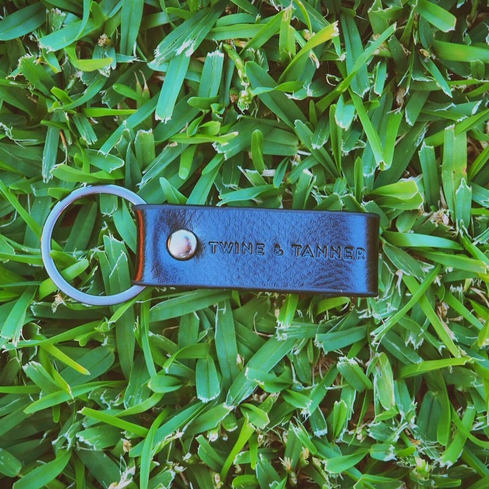 Image of The Humble Keychain