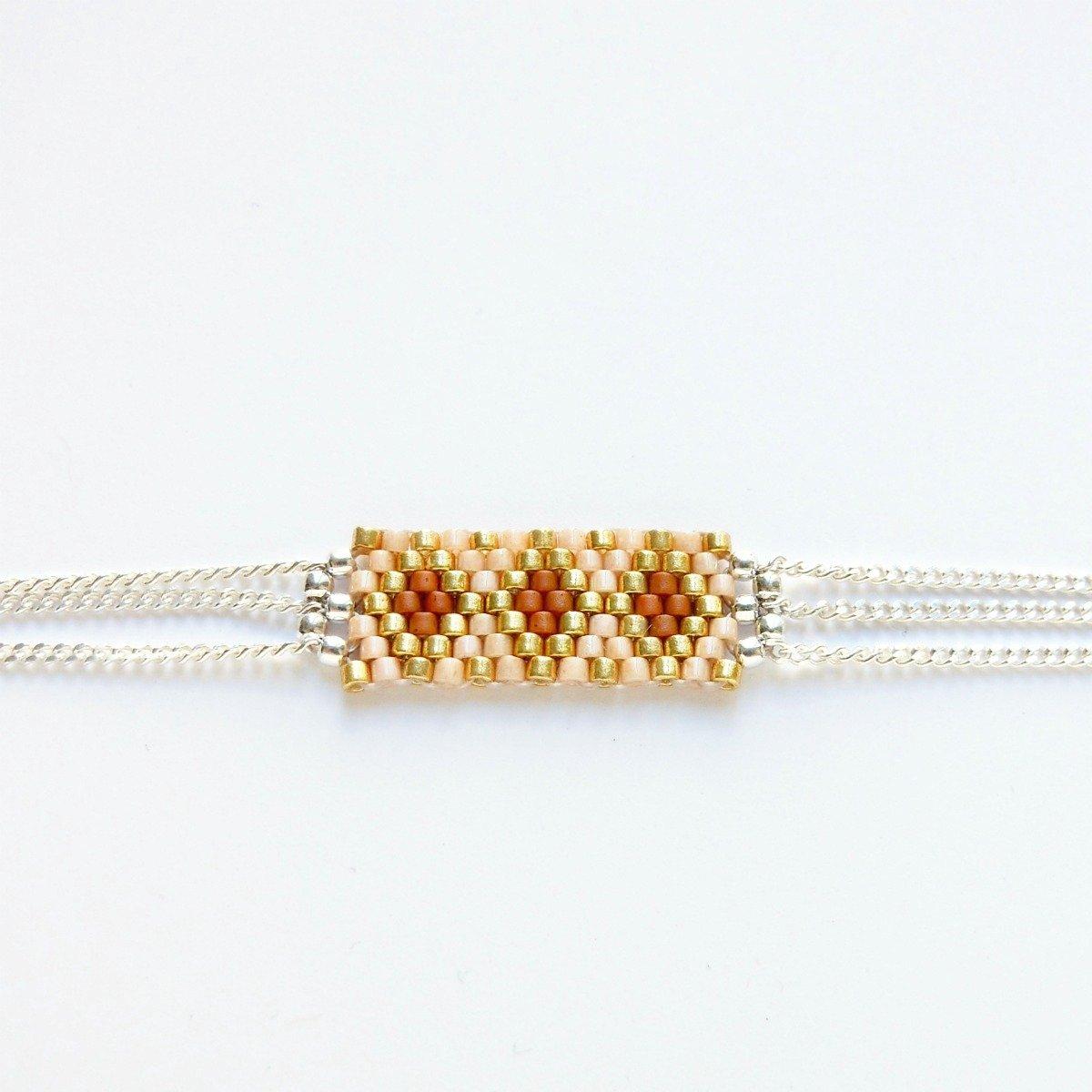 """Image of Bracelet """"Tipi"""""""
