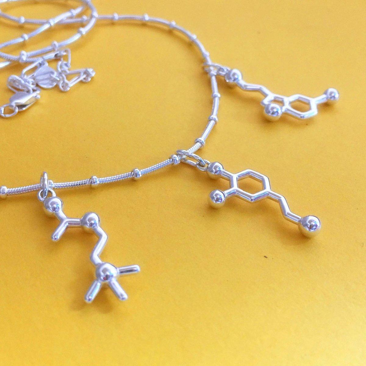 Image of creativity necklace