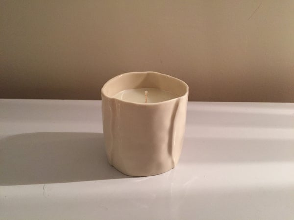Image of Isabel Halley Candle