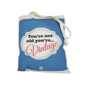 Tote bag Vintage - Dodo & Cath