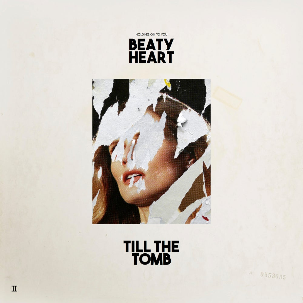 Image of Beaty Heart - Till The Tomb (CD)