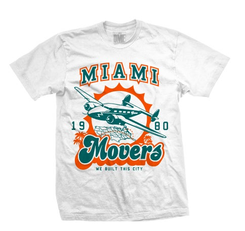 Image of MIAMI MOVERS