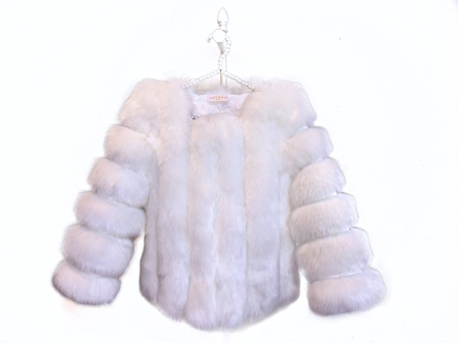 Image of Alaska Fur Coat