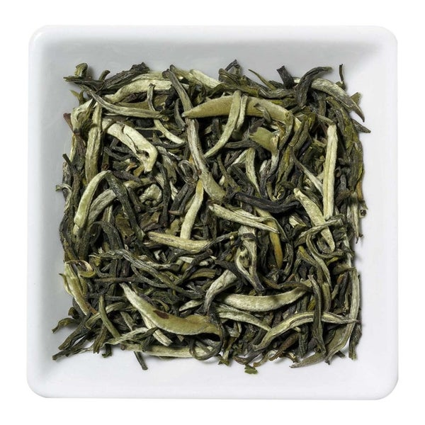 Image of Weisser Tee China Weisser Drache ( Bai Long )