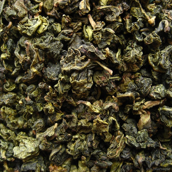 Image of China Milky Oolong