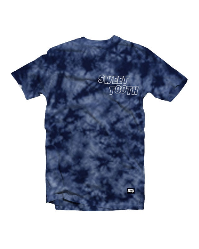 Image of Rocket Royal Blue Tee