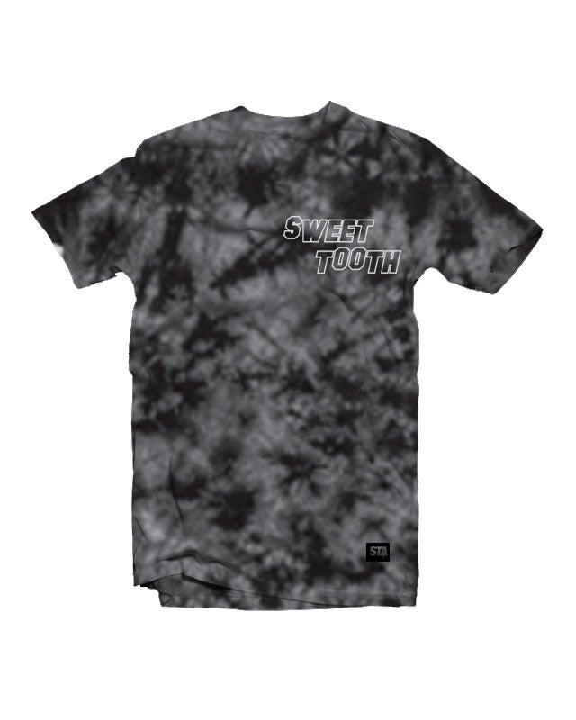 Image of Rockout Black Tee